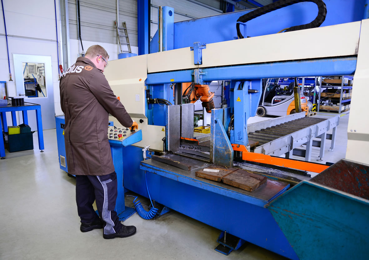Sample preparation and fixture construction
